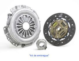 Kits de Embrague y Volantes de Motor