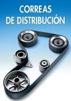 Correas de distribuci�n
