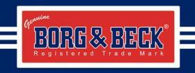 CODIGO B&B -C-  Borg & Beck