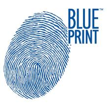 BOBINA DE ENCENDIDO  Blue Print