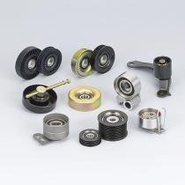 Tensores y Rodillos para correas de accesorios