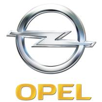 Opel 13267490 - EMBELLECED