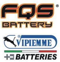 Baterías Vipiemme / Fqs  FQS