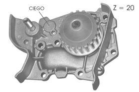 Dolz R214 - R-212 R.LAGUNA 2 2200D
