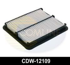 Comline CDW12109 - FILTRO AIRE CHEVROLET-TACUMA 05->,DAEWOO-TACUMA 00->