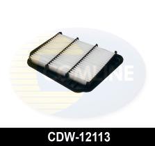 Comline CDW12113 - FILTRO AIRE CHEVROLET-EPICA 06->,EVANDA 05->