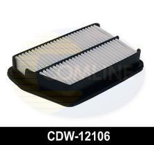 Comline CDW12106 - FILTRO AIRE