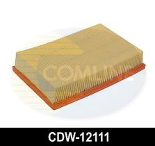 Comline CDW12111 - FILTRO AIRE CHEVROLET-AVEO 06->,KALOS 05->,DAEWOO-KALO