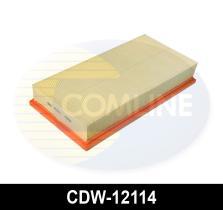 Comline CDW12114 - FILTRO AIRE CHEVROLET-LACETTI,NUBIRA 05->,DAEWOO-LACET