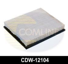 Comline CDW12104 - FILTRO AIRE DAEWOO-LANOS 97->