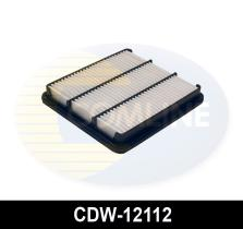 Comline CDW12112 - FILTRO AIRE DAEWOO-KORANDO,MUSSO 99->,SSANGYONG-KORAND