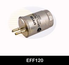 Comline EFF120 - FILTRO GASOLINA   KX183D