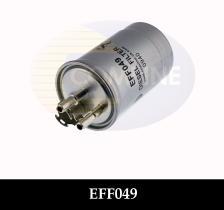 Comline EFF049 - FILTRO GASOLINA*  KX 87 D