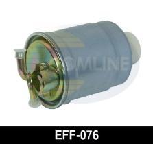 Comline EFF076 - FILTRO COMBUSTIBLE  KC 219