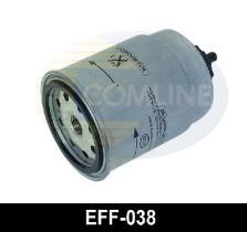 Comline EFF038 - FILTRO GASOLINA    KC 69