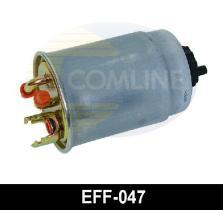 Comline EFF047 - FILTRO GASOLINA*  KX 206 D