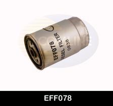 Comline EFF078 - FILTRO COMBUSTIBLE AUDI-A3 96->,A4 94->,A6-05,MULTICAR-TREMO