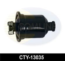 Comline CTY13035 - FILTRO COMBUSTIBLE