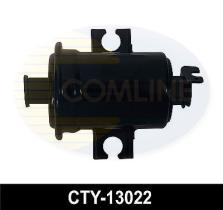 Comline CTY13022 - FILTRO GASOLINA   KC 100