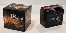 Comline CBTX14BS - BATERíA DE MOTO MF CTX14-BS AH12V.12 150X87X145 +I L. ÁCD. 0