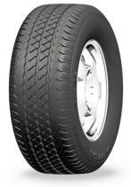 A-Plus Tyre AP1950014RA867 - 185/75R16C APLUS TL A867 (NEU)104R *E*