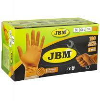 """Jbm 53551 - Guantes de piel 10"""""""
