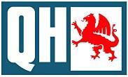 """ROTULA DE DIRECCION CON """"*""""  Qh - Quinton Hazell"""