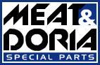 FILTRO COMBUSTIBLE  Meat Doria