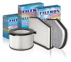 FILTRO HABITACULO CON *  Filtron