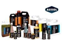 Productos Químicos Auxol  Auxol