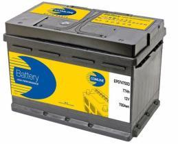 Baterías  Comline